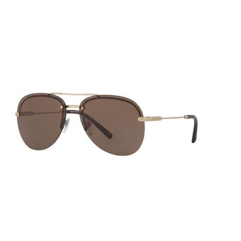 Pilot Sunglasses 0BV5044, ${color}