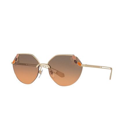 Oval Sunglasses 0BV6099, ${color}