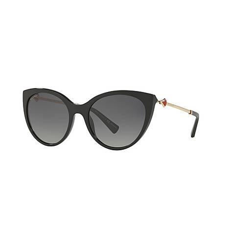 Cat-Eye Sunglasses 0BV8195KB, ${color}