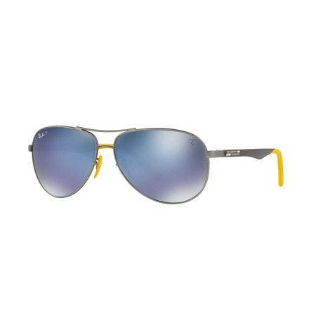 Aviator Sunglasses RB8313M, ${color}