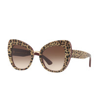 Butterfly 0DG4319 Sunglasses