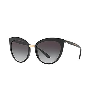 Cat-Eye 0DG6113 Sunglasses