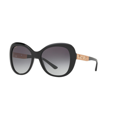 Oversized Sunglasses BV8199B, ${color}