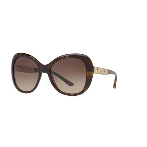 Oversized Sunglasses BV8199B, ${color}