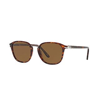 Square Sunglasses 0PO3186S