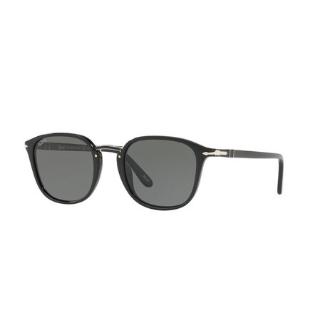 Square Sunglasses 0PO3186S, ${color}