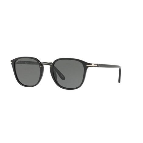 Square Sunglasses 0PO3186S, ${color}