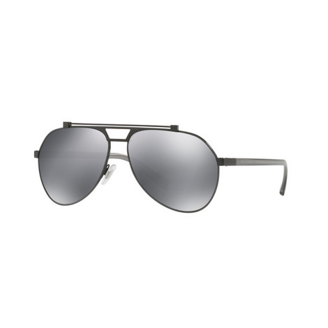 Aviator 0DG2189 Sunglasses, ${color}
