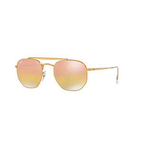 Aviator Sunglasses RB3648, ${color}