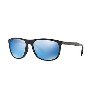 16c5a32277a6bd Square Sunglasses RB4291