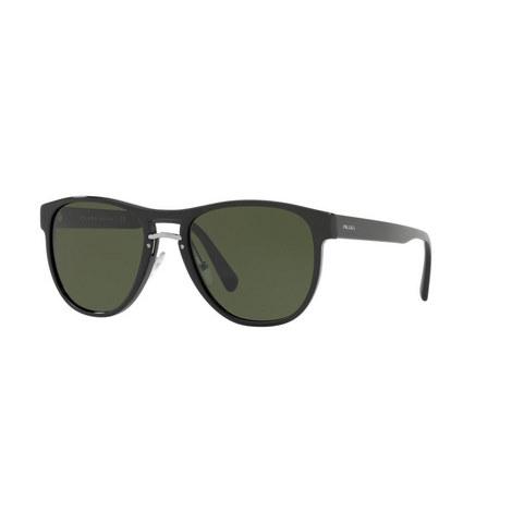 Aviator 0PR 09US Sunglasses, ${color}