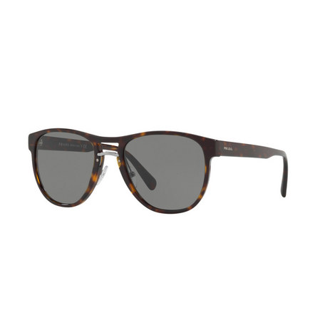Aviator 0PR 09US Sunglasses, ${color}