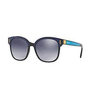 Square 0PR 05US Sunglasses