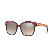 Square 0PR 05US Sunglasses
