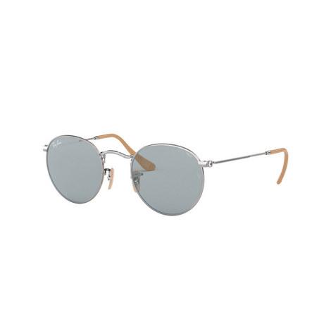 Phantos Round Sunglasses, ${color}