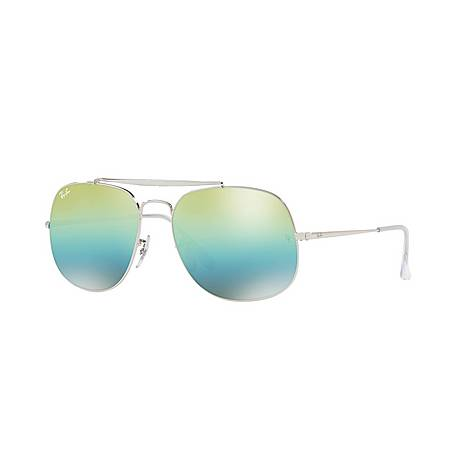 Aviator Sunglasses RB3561, ${color}