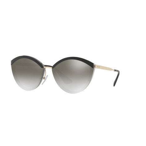 Oval Sunglasses 07US, ${color}
