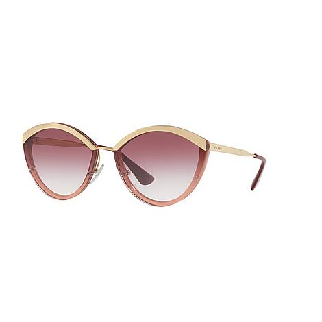 Oval Sunglasses 07US, ${color}