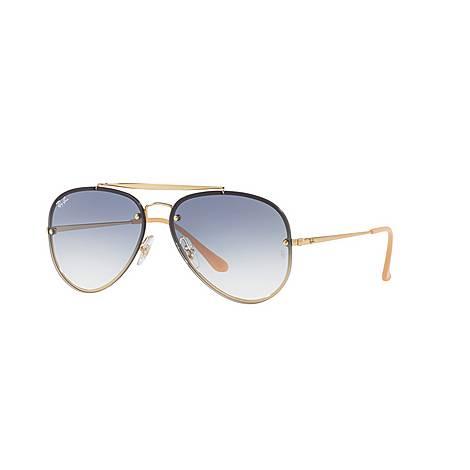 Aviator Sunglasses RB3584N, ${color}