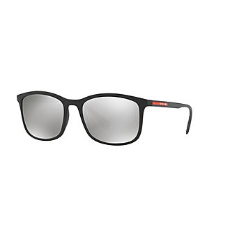 Rectangle 0PS 01TS Sunglasses