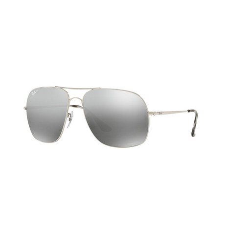 Aviator Sunglasses RB3587CH, ${color}