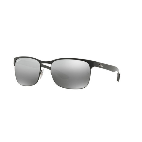 Clubmaster Sunglasses RB8319CH, ${color}