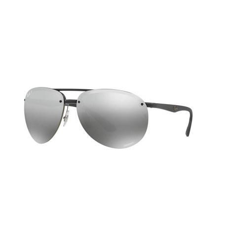 Pilot Sunglasses RB4293CH, ${color}