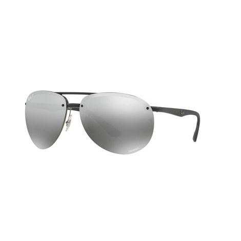 Pilot Sunglasses RB4293CH, ${color}