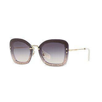 Rectangle 0MU 02TS Sunglasses