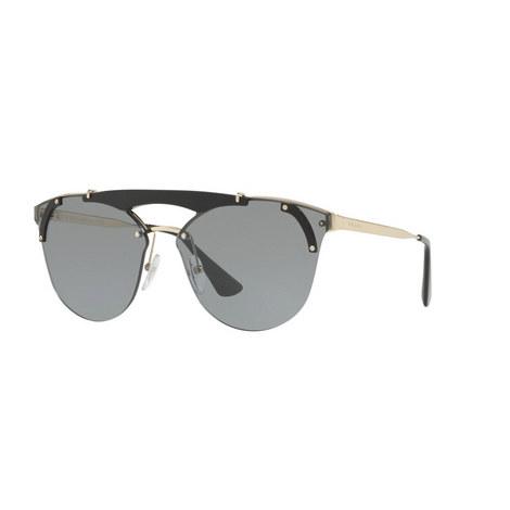 Round Sunglasses 0PR 53US, ${color}