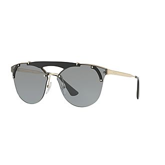 Round Sunglasses 0PR 53US