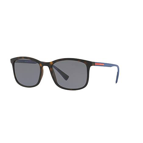 Rectangle 0PS 01TS Sunglasses, ${color}