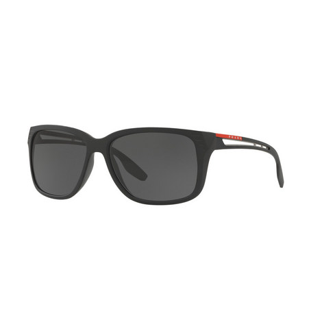 Rectangle 0PS 03TS Sunglasses, ${color}