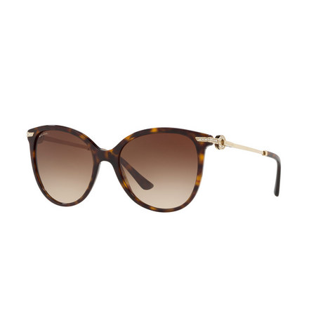 Round Sunglasses 0BV82018, ${color}