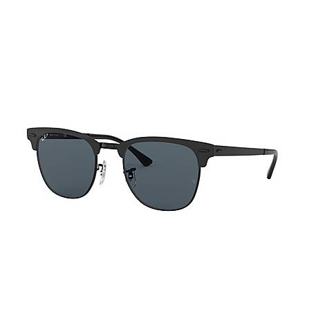 Clubmaster Sunglasses 0RB3716, ${color}