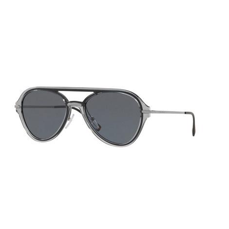 Aviator Sunglasses 0PS04TS, ${color}