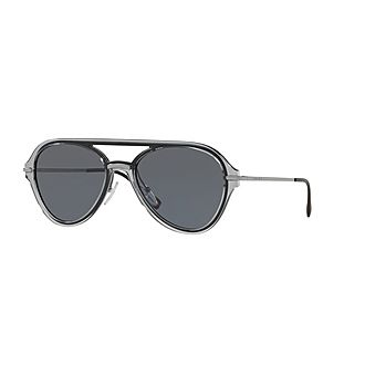 Aviator Sunglasses 0PS04TS