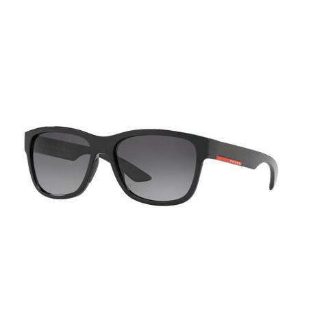 Wayfarer Sunglasses 0PS03QS, ${color}