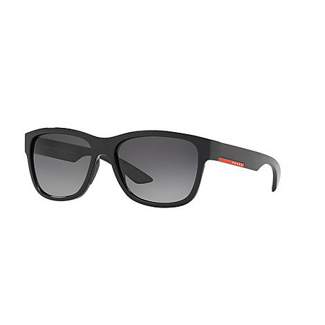 Wayfarer Sunglasses 0PS03QS, ${color}