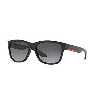 Wayfarer Sunglasses 0PS03QS