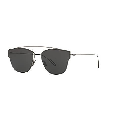 Aviator Sunglasses CD 0204S, ${color}