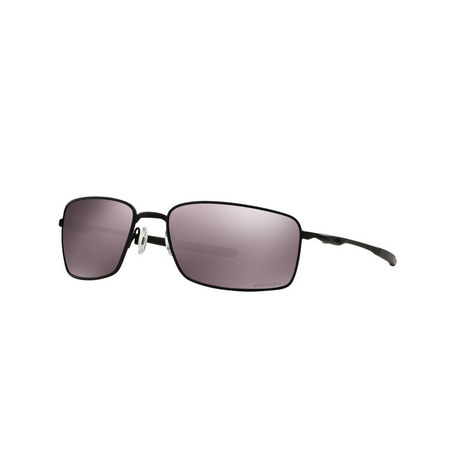 Rectangle Sunglasses OO4075, ${color}