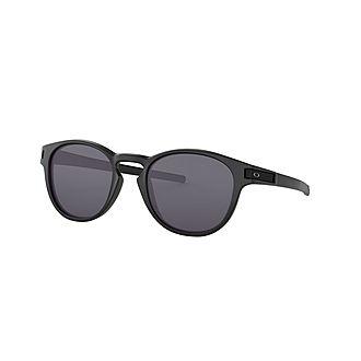 Latch Oval Sunglasses OO9265