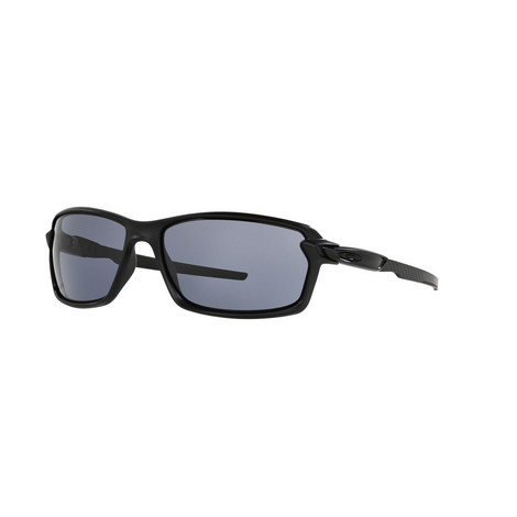 Carbon Rectangle Sunglasses OO9302, ${color}