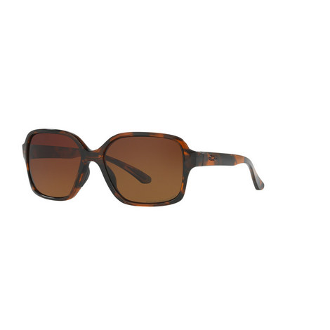 Proxy Square Sunglasses OO9312 Polarised, ${color}