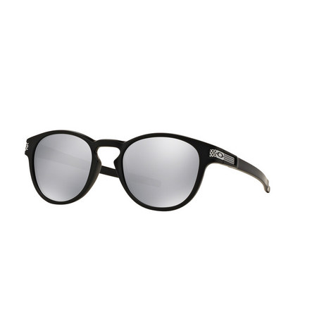 Latch Oval Sunglasses OO9265, ${color}