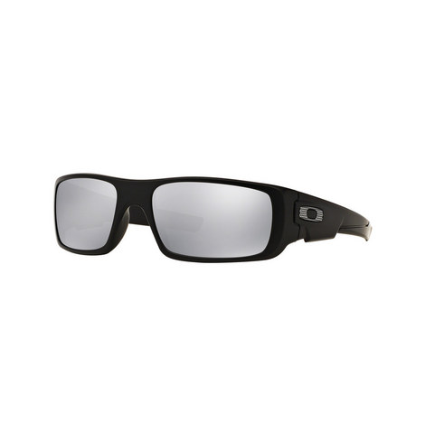 Crankshaft Rectangle Sunglasses OO9239, ${color}