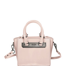 Style Code Light Pink Mini Tote