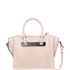 Style Code Light Pink Tote
