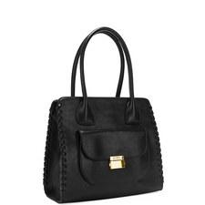 Fashion Braid Tote Bag